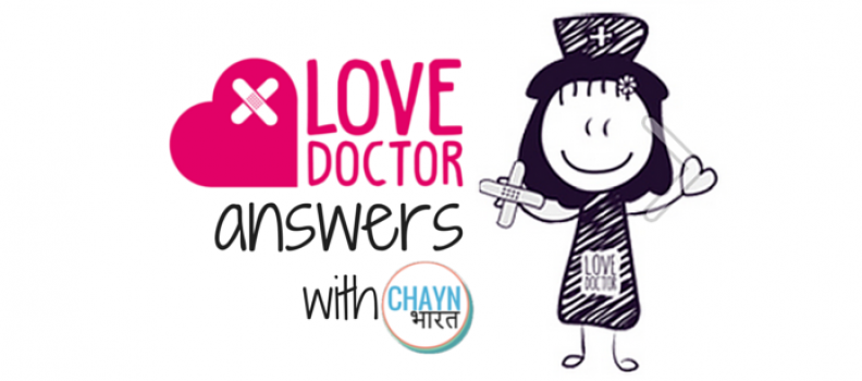 LoveDoctor answers on compromise in marriage & secretive contraception